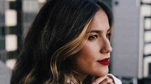 Julia Medina: 'La gran mayoría del próximo disco está compuesto en la pandemia'