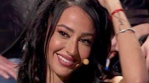 Aurah Ruiz revela cómo fue su encuentro con Jesé Rodríguez durante el juicio: 'Me dijo que me quería'