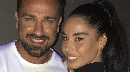 Rafa Mora y su novia Macarena anuncian sus planes de boda: 'Nos casamos en verano'