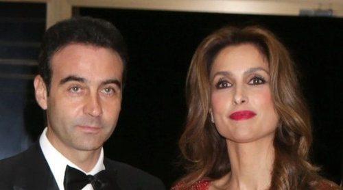 Enrique Ponce y Paloma Cuevas pasarán juntos la Navidad
