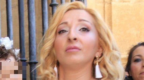 Michu, pareja de José Fernando, habla claro: 'Le pedí 200 euros a Gloria Camila para comer y no me ayudó'