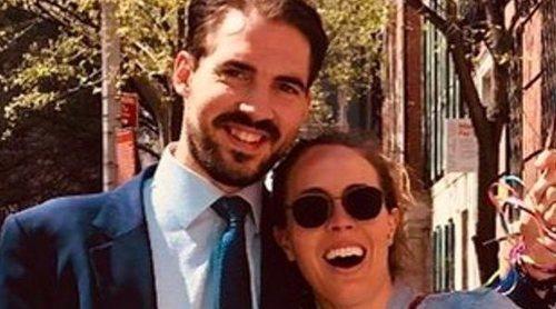 Felipe de Grecia y Nina Flohr tenían un buen motivo para casarse antes del final de la pandemia