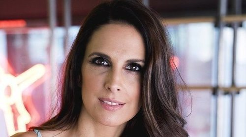 Nuria Fergó: 'En 'Quererme solo yo' se ve lo bueno y lo malo porque en el amor se disfruta y se sufre'