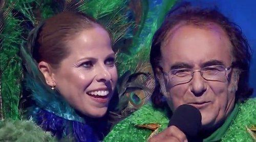 Pastora Soler y Albano, desenmascarados en la semifinal de 'Mask Singer'