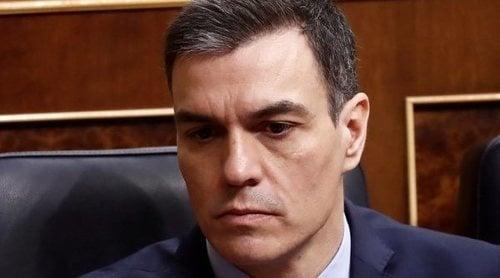 Pedro Sánchez, en cuarentena hasta Nochebuena tras dar negativo en Coronavirus