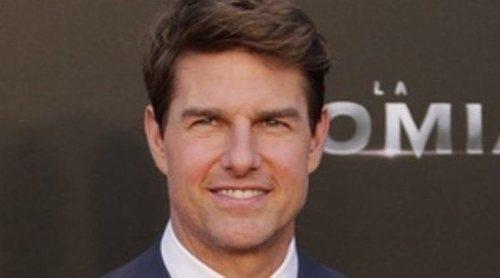 Tom Cruise encuentra el amor en el rodaje de 'Misión imposible 7'