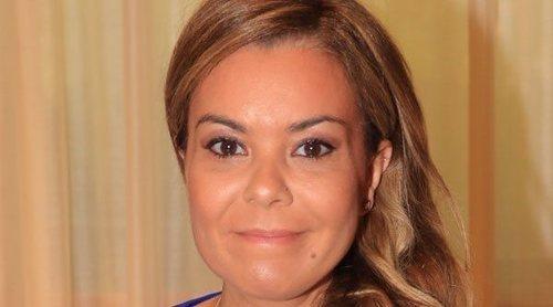 María José Campanario, afectada por la crisis económica derivada de la pandemia