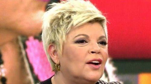 Terelu Campos responde a Lydia Lozano después de sus pullitas mutuas: