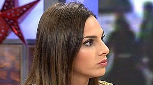 Irene Rosales, molesta por la felicitación de Isabel Pantoja a su hija Ana: 'A mí me ofende'