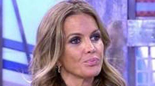 Marta López no quiere saber nada de Efrén Reyero: 'Probablemente no vuelva a hablar con él más'