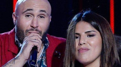 Irene Rosales revela la conversación entre Kiko Rivera e Isa Pantoja tras salir de 'La casa fuerte 2'