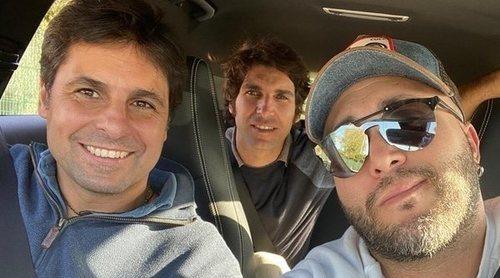 La condición que Kiko Rivera ha puesto a sus hermanos Fran y Cayetano en la guerra con Isabel Pantoja