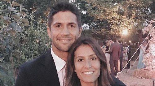 Ana Boyer y Fernando Verdasco desvela el nombre que han elegido para su segundo hijo