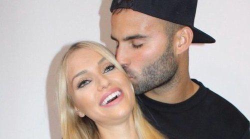 Jesé Rodríguez se convierte en padre de su quinto hijo, el segundo junto a su exnovia Janira Barm