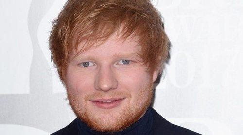 Ed Sheeran publica 'After Glow', una canción sorpresa para Navidad con la que vuelve a la música