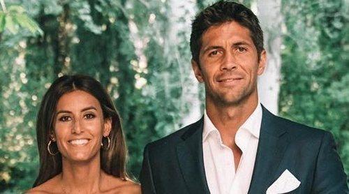 Ana Boyer y Fernando Verdasco se convierten en padres por segunda vez