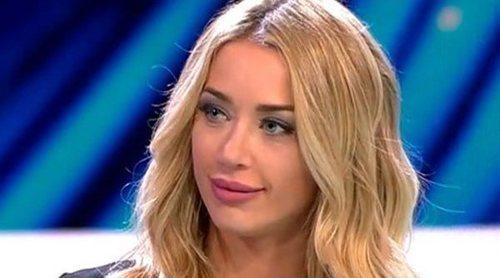 Mayka no quiere saber nada de Tony Spina tras su paso por 'La Casa Fuerte 2' y se deja ver con Gonzalo Montoya