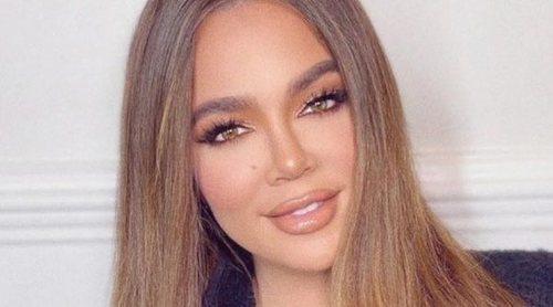 El sospechoso anillo de Khloé Kardashian que podría significar su compromiso con Tristan Thompson