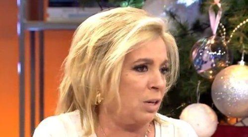 Terelu Campos y Carmen Borrego hablan del suicidio de su padre: 'Intentamos que mi madre no se sintiera culpable'