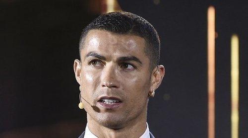 Cristiano Ronaldo se convierte en el Mejor Jugador del siglo XXI