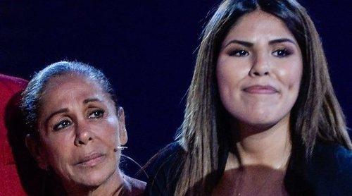 Isabel Pantoja echó a Isa Pantoja de Cantora: 'Tú y tu hermano sois iguales, fuera de aquí'