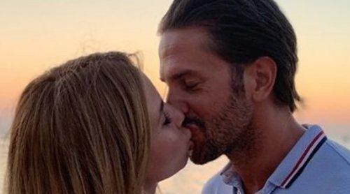 Natalia Rodríguez rompe con su novio tras 13 años de relación