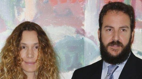 Borja Thyssen y Blanca Cuesta, padres por quinta vez de una niña