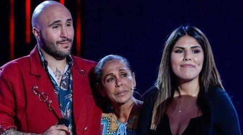 El último duro golpe a Isabel Pantoja: Kiko Rivera e Isa, más unidos que nunca, juntos en Nochevieja
