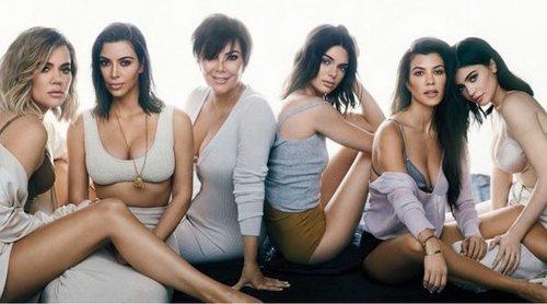 Así han anunciado las Kardashian-Jenner el fin del rodaje de 'Keeping Up With The Kardashian' tras 14 años