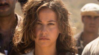 'Dime quién soy': la trepidante novela histórica de Julia Navarro condensada en la pequeña pantalla