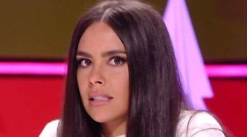 Cristina Pedroche, de las críticas recibidas por las Campanadas: 'Estoy intentando no leer nada para ser feliz'