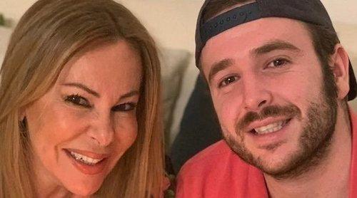El recuerdo de Ana Obregón en los últimos Reyes con Álex Lequio: 'Sé que pedimos lo mismo. No pudo ser'
