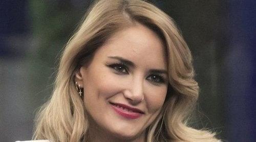 El deseo de Alba Carrillo: 'Quiero tener más hijos, pero no sé si sola o acompañada'