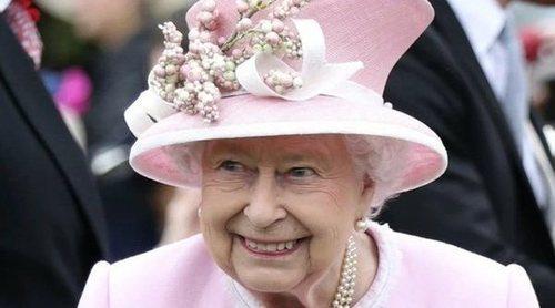 La Reina Isabel II cancela uno de los grandes eventos de 2021 que ya fue aplazado en 2020 por la Covid19