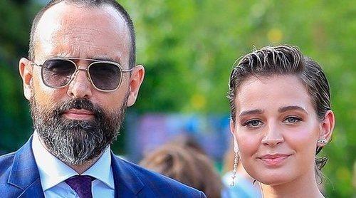 Laura Escanes aclara los rumores de ruptura con Risto Mejide: 'No hay divorcio'