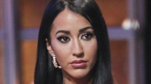 Aurah Ruiz termina intoxicada: 'Mi día de reyes entre vómitos y cagadas'