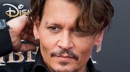Detenida una mujer que asaltó la casa de Johnny Depp en Hollywood