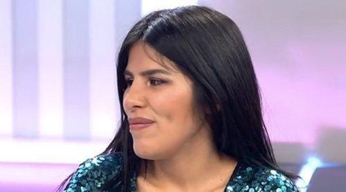 Ana Rosa Quintana habla con Isa Pantoja sobre Asraf: 'No entendimos que no te ayudara'