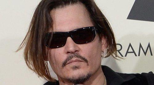 Johnny Depp acusa a Amber Heard de quedarse el dinero que prometió donar
