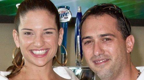 Natalia Jiménez se divorcia de Daniel Trueba