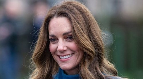 Así celebró Kate Middleton su 39 cumpleaños