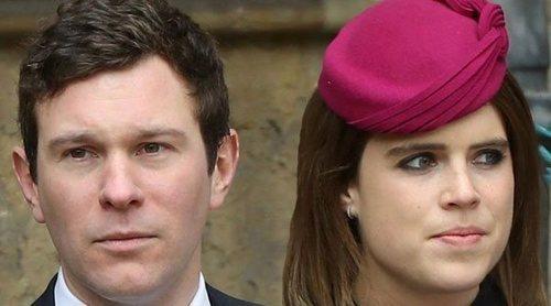 La decisión de la Princesa Eugenia de York y Jack Brooksbank que les acerca a su familia tras dejar Frogmore Cottage
