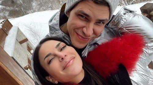 Carla Barber y Diego Matamoros, atrapados lejos de Madrid tras irse de escapada laboral