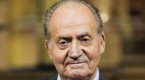 El Gobierno asegura que Juan Carlos I mantendrá el título de Rey de por vida y rechaza la denominación de Rey Emérito