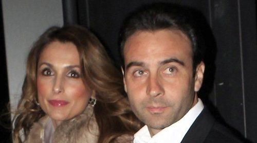 La razón por la que Enrique Ponce retrasa la firma de su divorcio de Paloma Cuevas