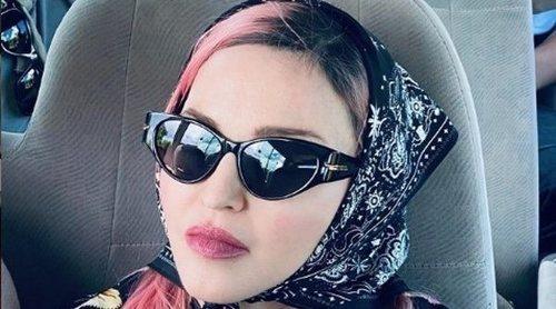 Madonna se salta las restricciones y viaja por todo el mundo en plena pandemia