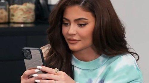 Kylie Jenner vuelve a seguir en Instagram a Hailey y Justin Bieber. ¿Correrá Rosalía la misma suerte?