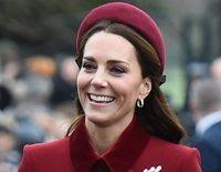 El detalle del Príncipe Harry y Meghan Markle que emocionó a Kate Middleton