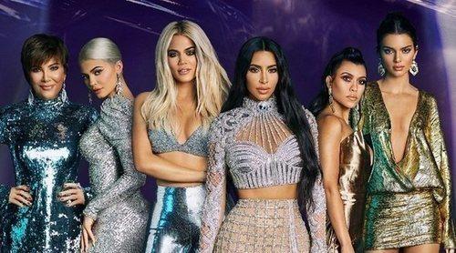 Las Kardashian se gastan 300.000 dólares en regalos para los miembros del equipo de su reality