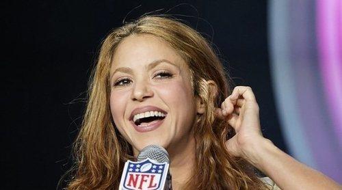 Shakira vende todos los derechos de sus 145 canciones en un acuerdo millonario